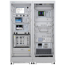 LTE RF Conformance Test System ME7873L