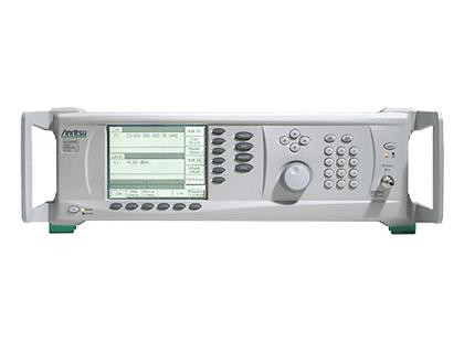 RF/Microwave Signal Generator MG3690C- Anritsu America
