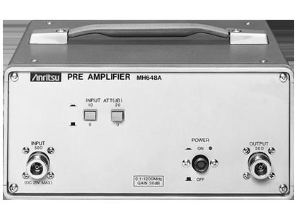 MH648A Pre Amplifier