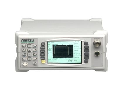 Pulse Power Meter ML2495A