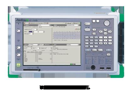 网络性能分析仪 MP1590B
