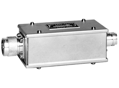 MP526 Series High-Pass Filter