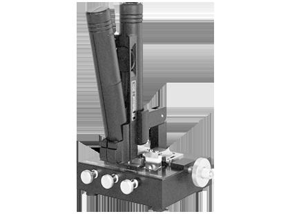 Bare Fiber Connector MP922B