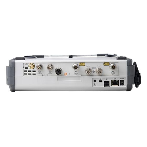 Network Analyzer Testing Radar Gun : Vna master ms c anritsu asia pacific