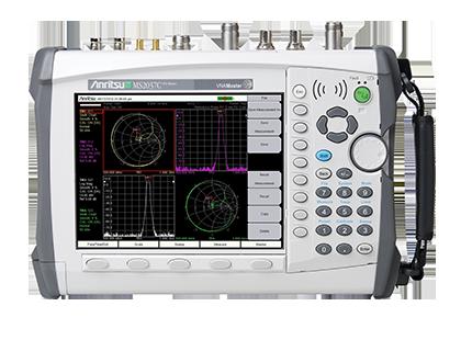 Векторный анализатор цепей VNA Master MS2037C