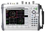 Vector Network Analyzer MS2038C
