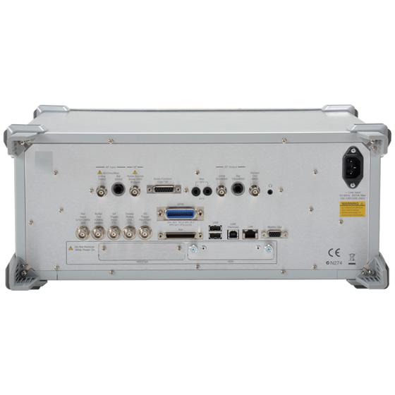 スペクトラムアナライザ/シグナルアナライザ MS2830A