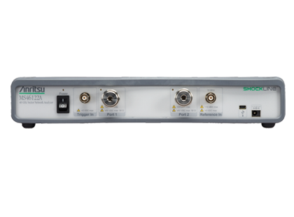 Shockline Compact USB VNA MS46122A