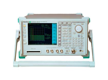 Digital Mobile Radio Transmitter Tester MS8608A