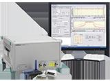WLAN テストセット MT8860C
