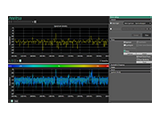 Remote Spectrum Monitor SpectraVision™ Software MX280010A