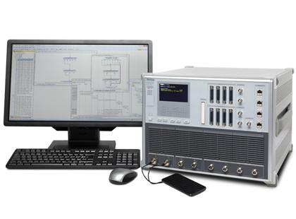 Rapid Test Designer (RTD) MX786201A