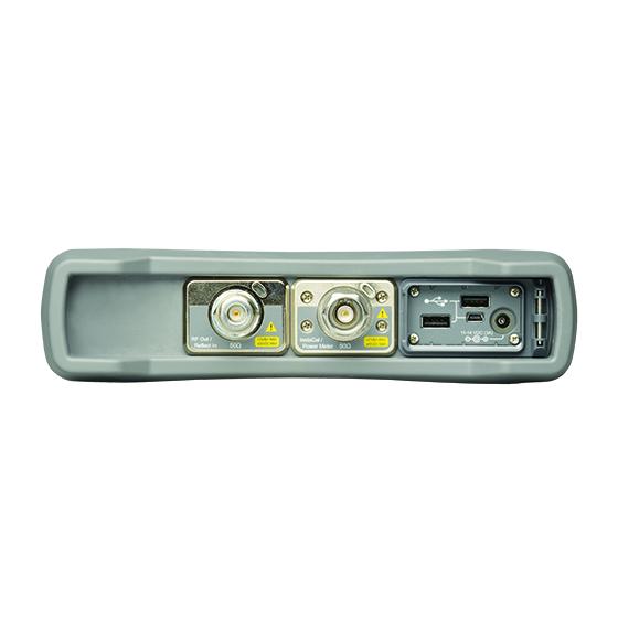 サイトマスタ™ ハンドヘルドケーブル・アンテナアナライザ S331L
