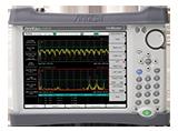 Site Master 手持式电缆 & 天线分析仪 S361E