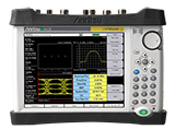 LMR Master Land Mobile Radio Modulation Analyzer S412E