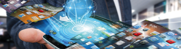 Custom Software Services - Web Mobile Apps