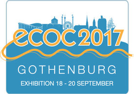 ECOC 2017 Conference
