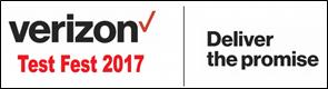 Verizon Test Fest 2017