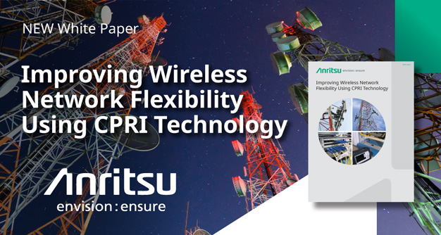 CPRI Technology
