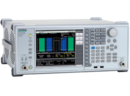 Spectrum Analyzer/Signal Analyzer MS2830A