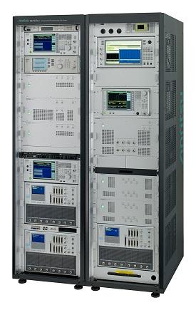 LTE-Advanced RF Conformance Test 시스템 ME7873LA