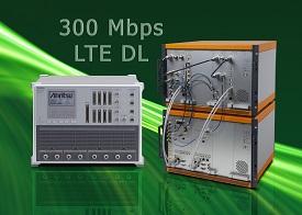 Signalling Tester MD8430A 300Mbps LTE DL