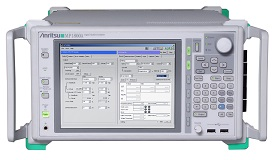 Signal Quality Analyzer MP1800A