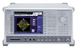 Radio Communication Analyzer MT8820C