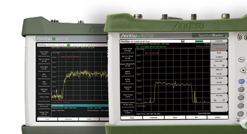 Digital Broadcast Analyzer