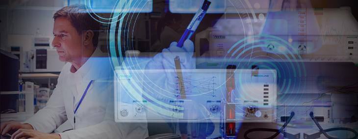 ShockLine lab research and development