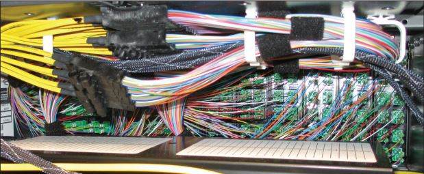 Active DAS Certification for Fiber Systems