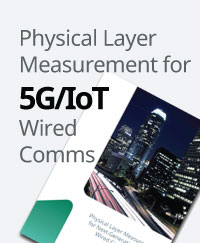 5G Physical Layer for 5G/IoT