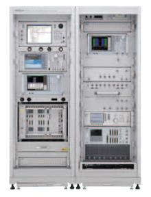 コンフォーマンステストシステム ME7873L